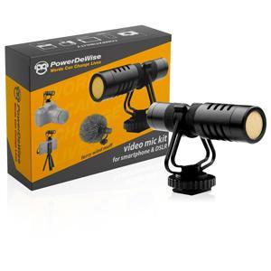 Video Microphone Kit