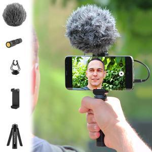 Video Microphone Kit-2